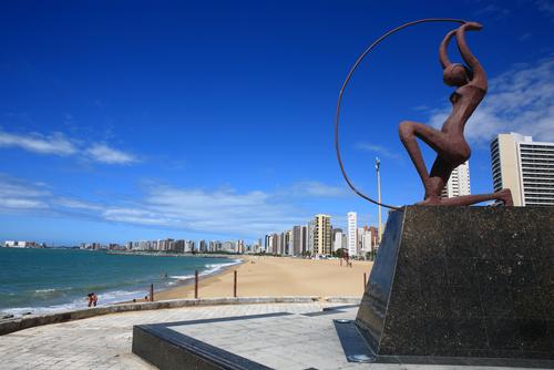 Fortaleza, Land of Enlightenment