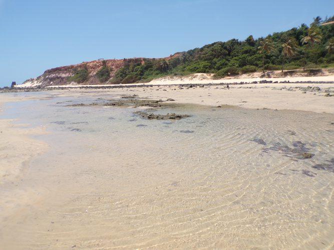 Pipa Beach (Praia de Pipa)
