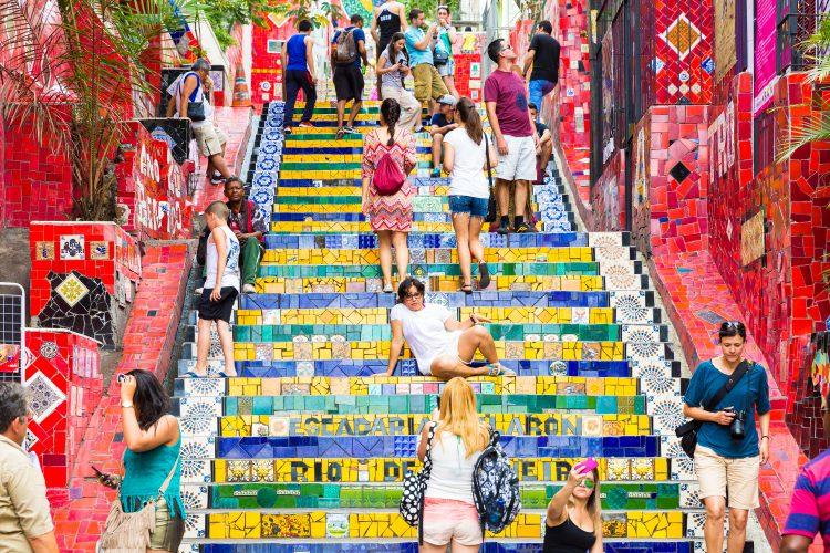 Nine reasons to pay a visit to Rio de Janeiro